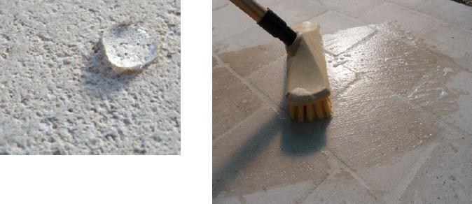 traitement pour la pierre
