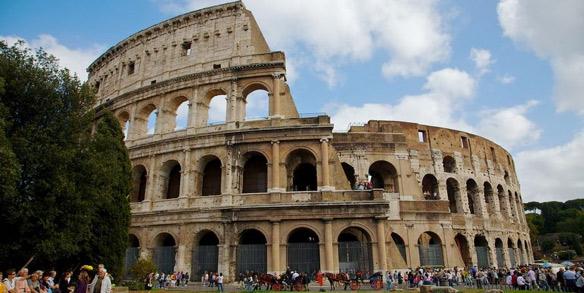 pierre Rome