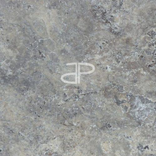 travertin gris silver apex pierre