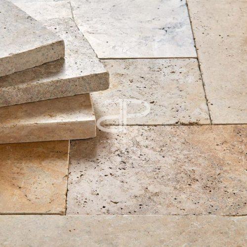 travertin premier choix apex pierre