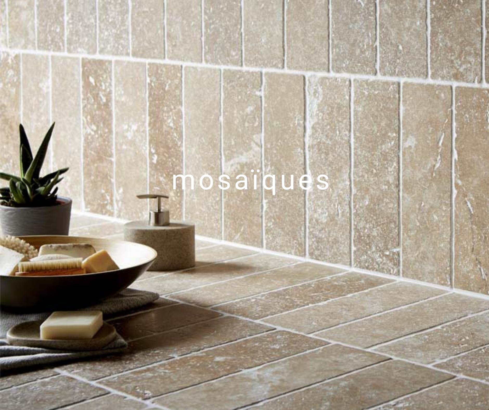 mosaïques apex pierre
